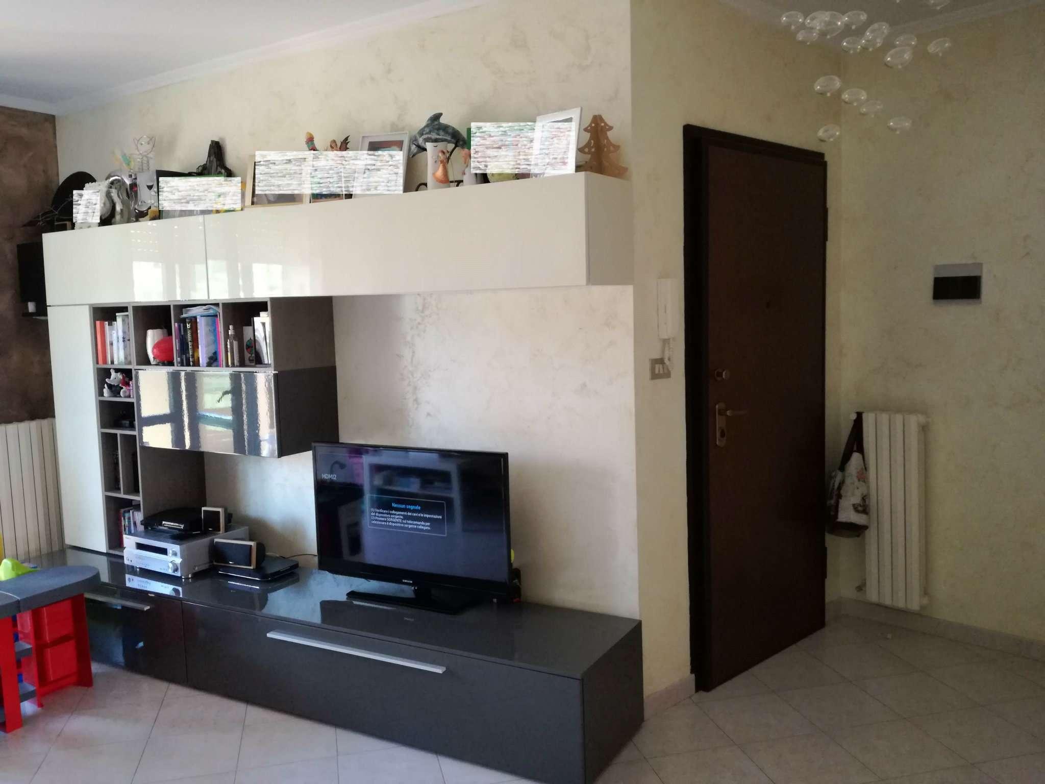 Appartamento in buone condizioni in vendita Rif. 7507787