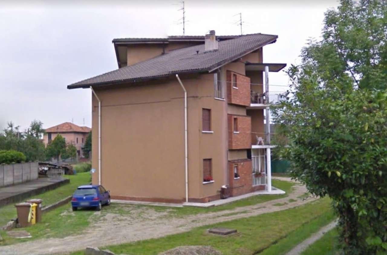 Appartamento da ristrutturare in vendita Rif. 8191176