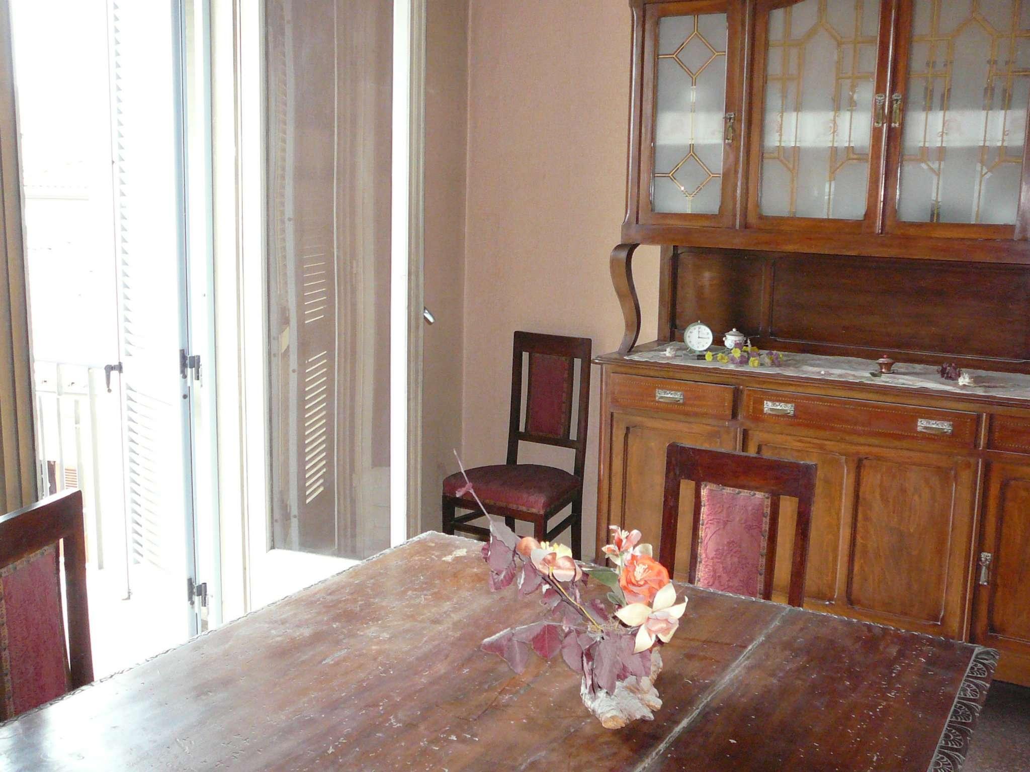 Appartamento da ristrutturare in vendita Rif. 7772156