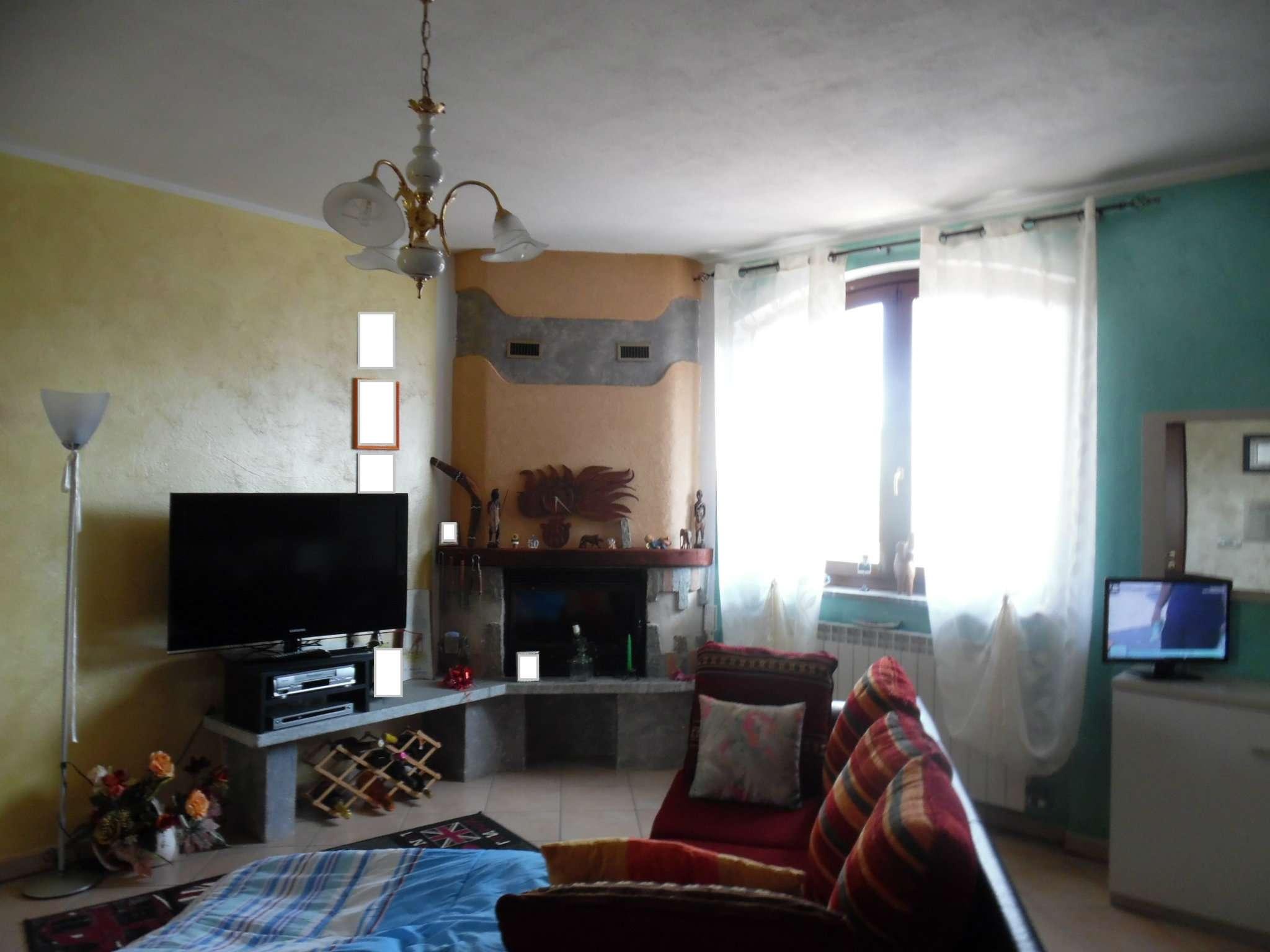 Villetta a schiera in vendita Rif. 7620670