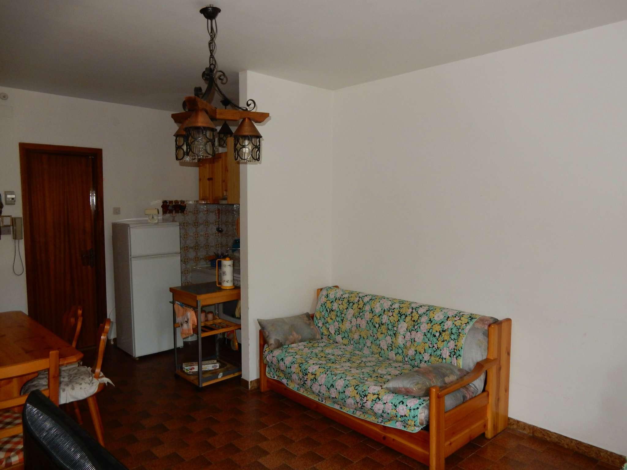 Appartamento in buone condizioni arredato in vendita Rif. 7796930
