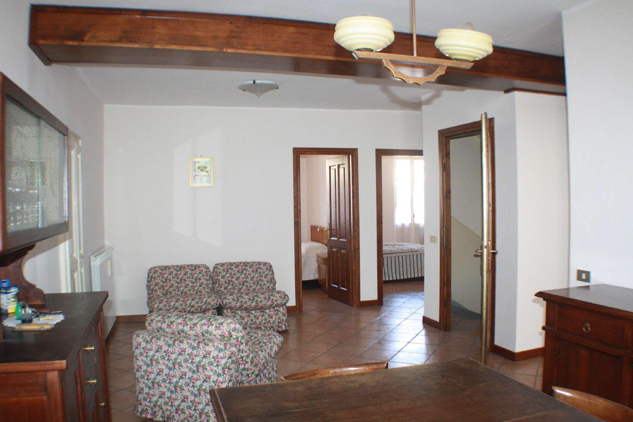 Appartamento ristrutturato in vendita Rif. 8113639