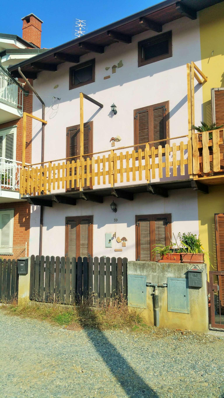 Casa Indipendente ristrutturato in vendita Rif. 8509267