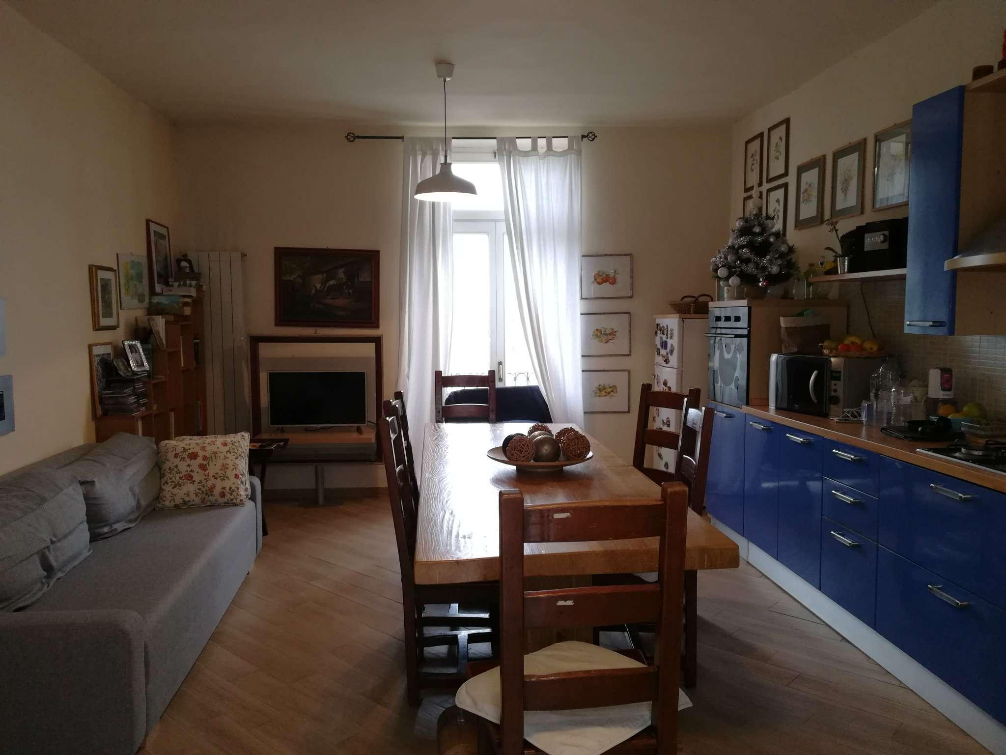 Appartamento ristrutturato in vendita Rif. 8888204