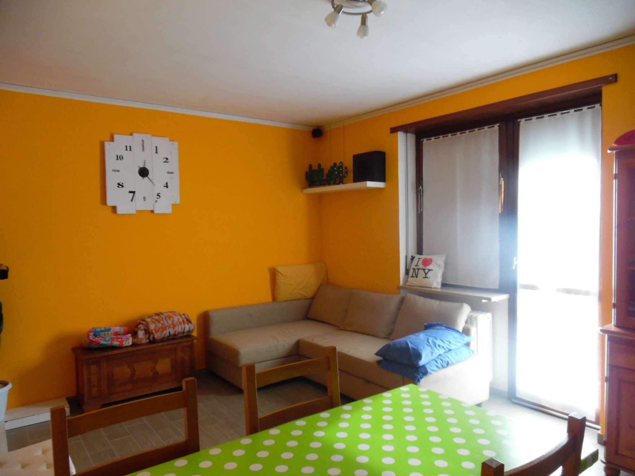 Appartamento ristrutturato arredato in vendita Rif. 9337570