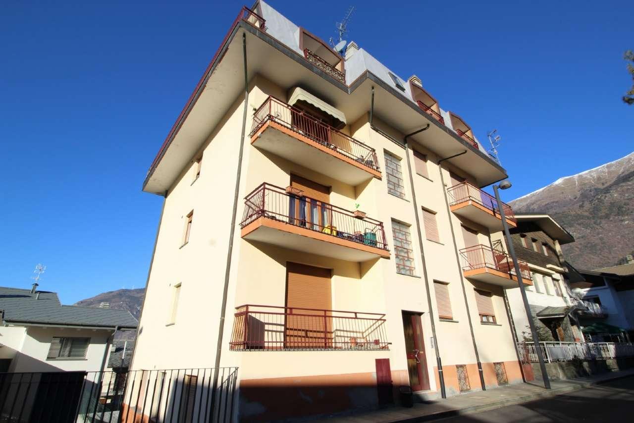 Appartamento monolocale in vendita a Saint-Vincent (AO)