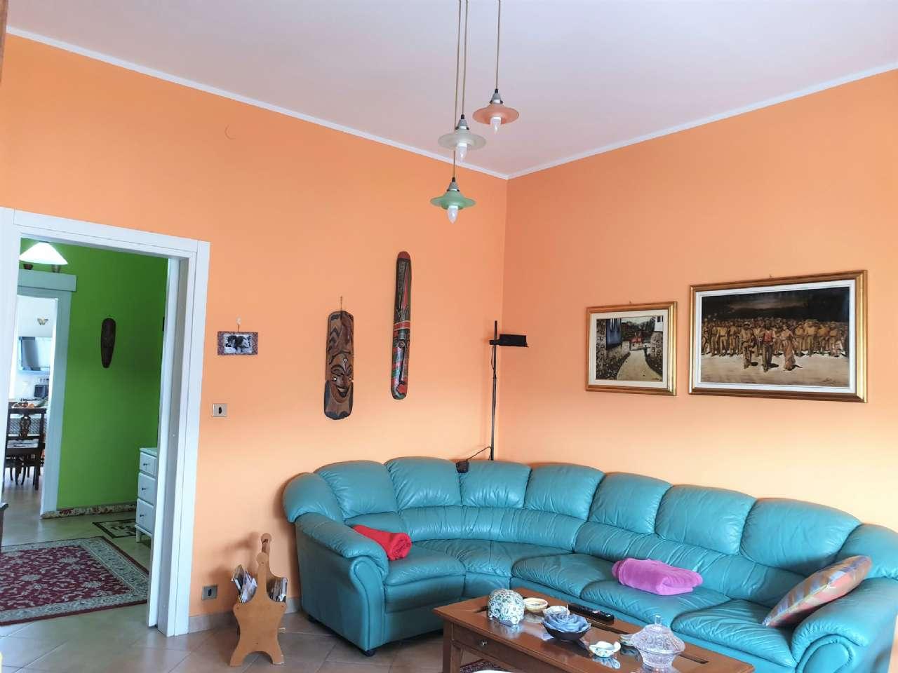 Ampio appartamento ristrutturato, foto 1