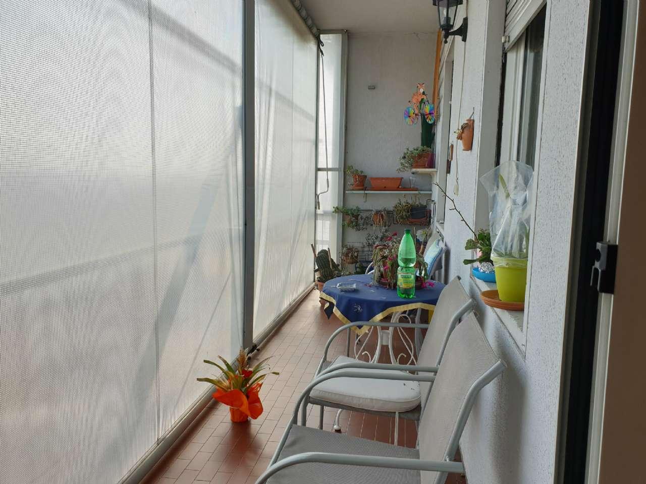 Ampio appartamento ristrutturato, foto 5
