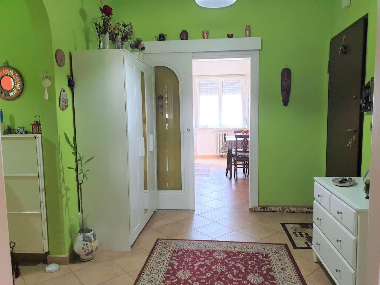 Ampio appartamento ristrutturato, foto 16