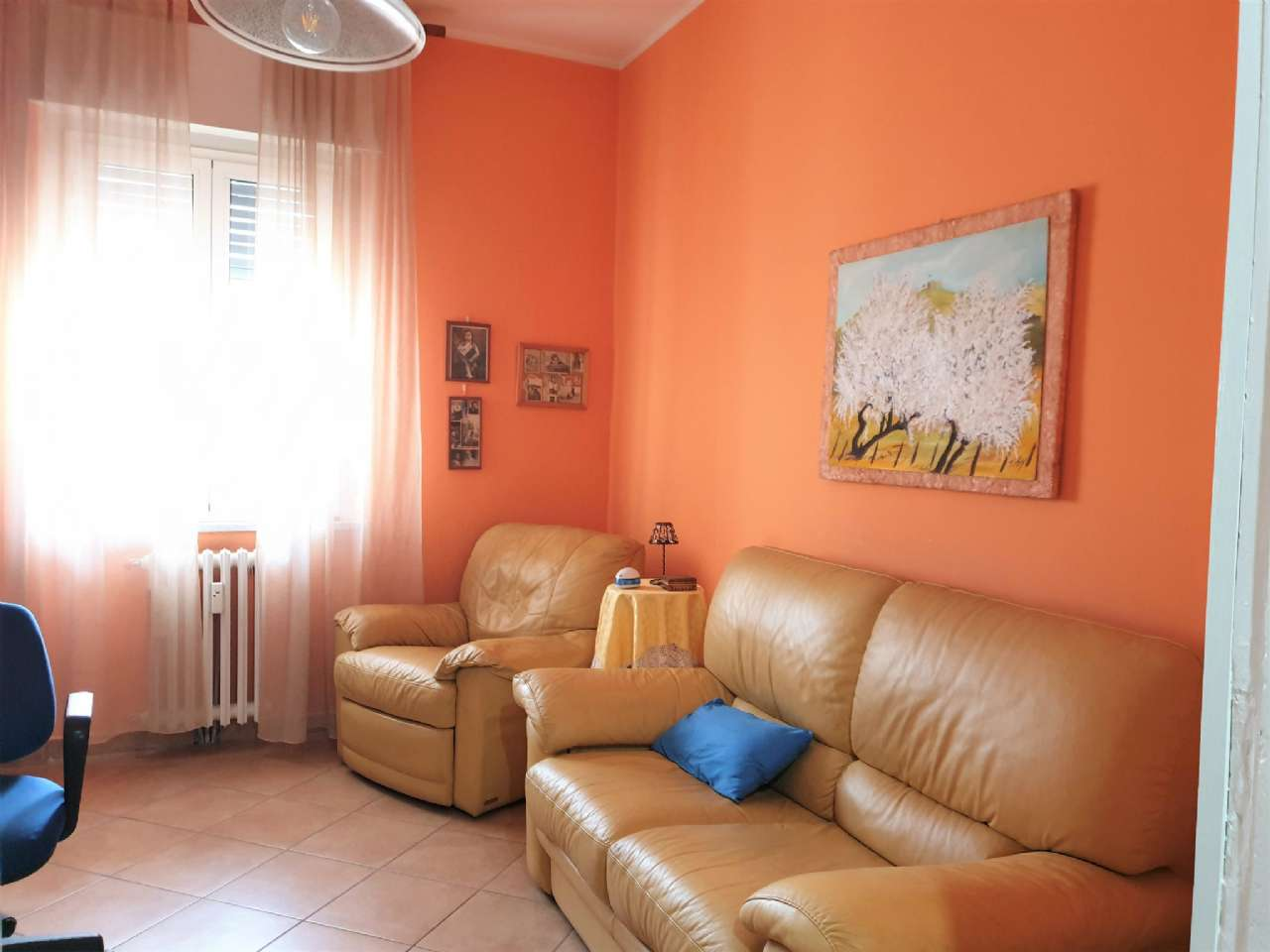 Ampio appartamento ristrutturato, foto 9