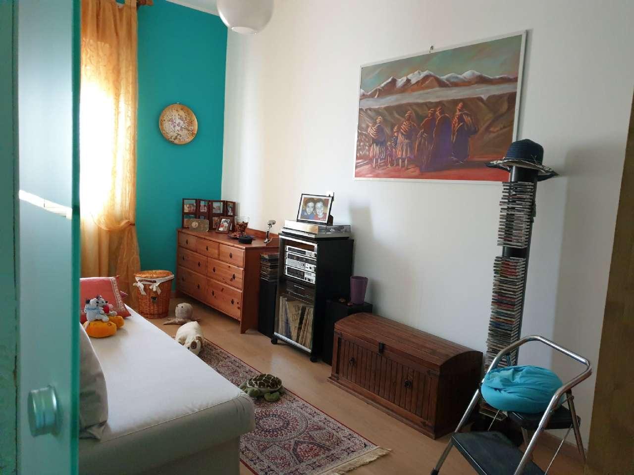 Ampio appartamento ristrutturato, foto 10
