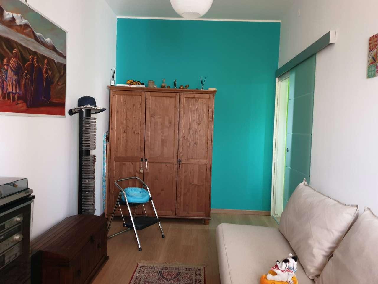 Ampio appartamento ristrutturato, foto 11