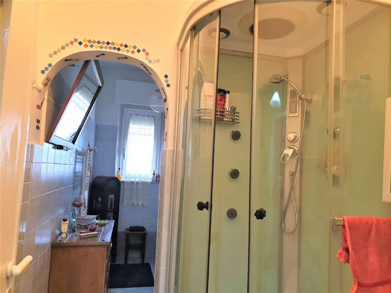 Ampio appartamento ristrutturato, foto 12