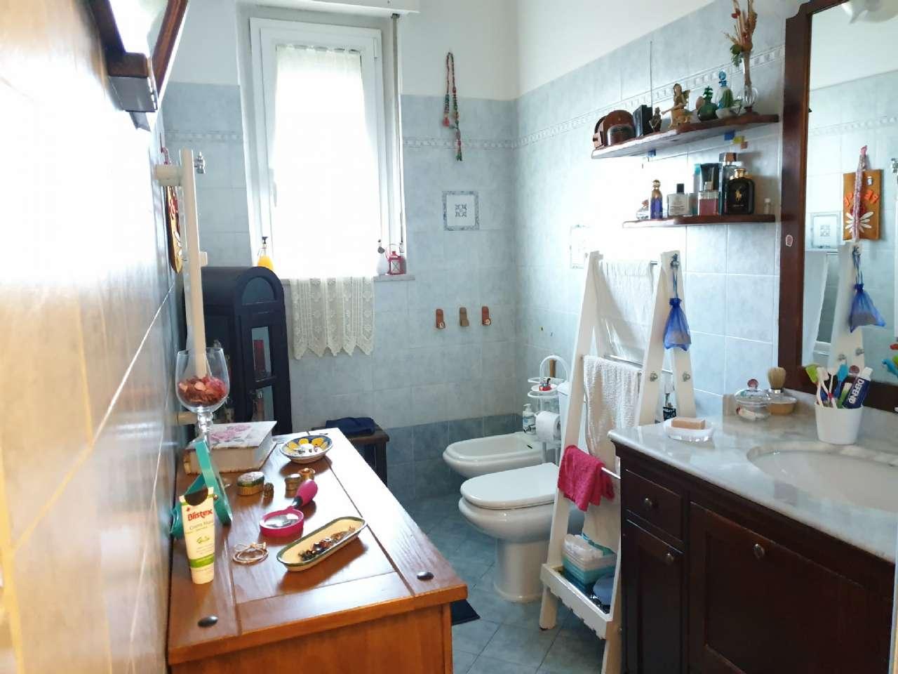 Ampio appartamento ristrutturato, foto 13