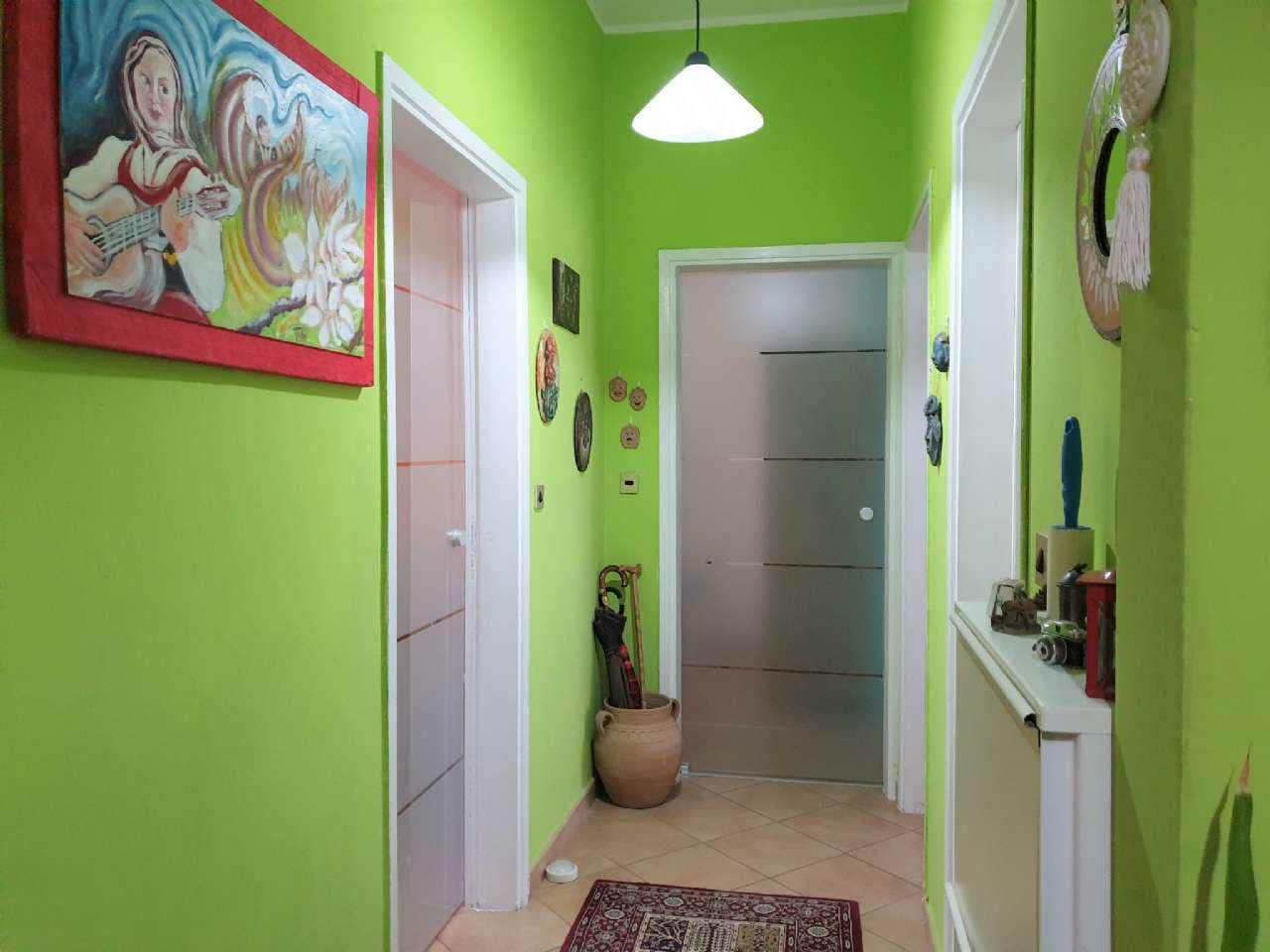 Ampio appartamento ristrutturato, foto 6