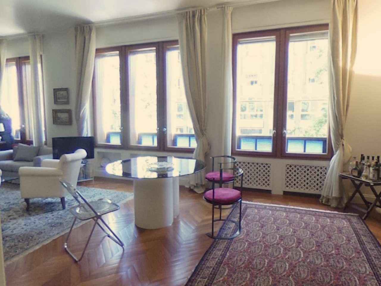 Missori - Nuda proprieta' - Prestigioso appartamento in centro con cantina e doppio garage, foto 0