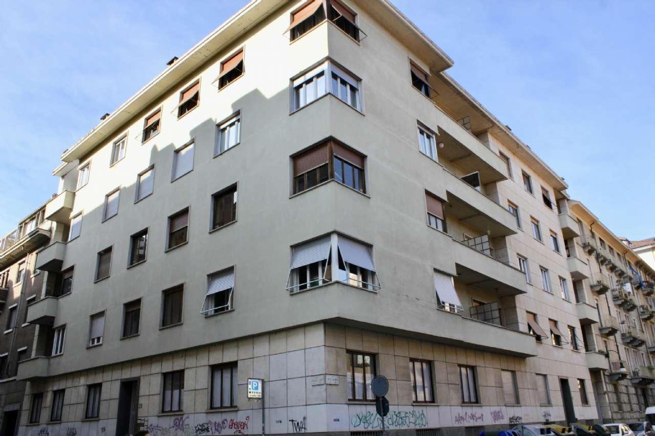 Cit Turin - Ampio appartamento accessoriato con balcone e cantina, foto 0