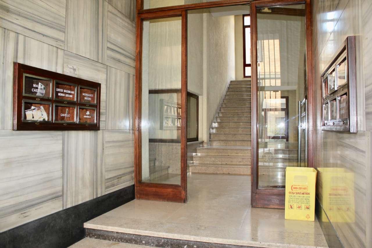 Cit Turin - Ampio appartamento accessoriato con balcone e cantina, foto 18