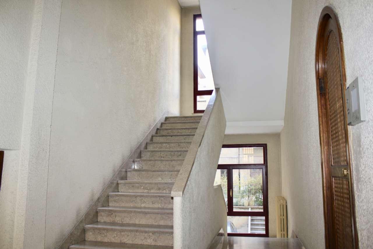 Cit Turin - Ampio appartamento accessoriato con balcone e cantina, foto 17