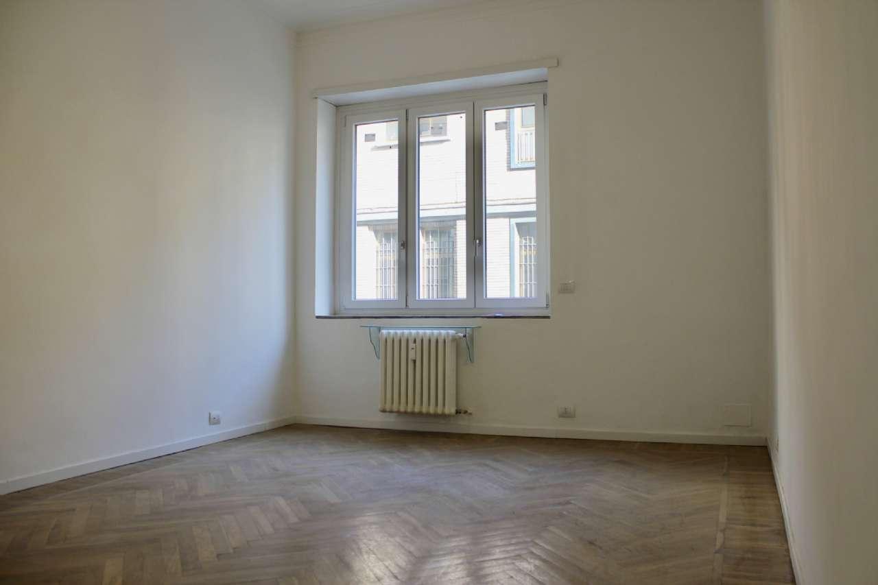 Cit Turin - Ampio appartamento accessoriato con balcone e cantina, foto 10