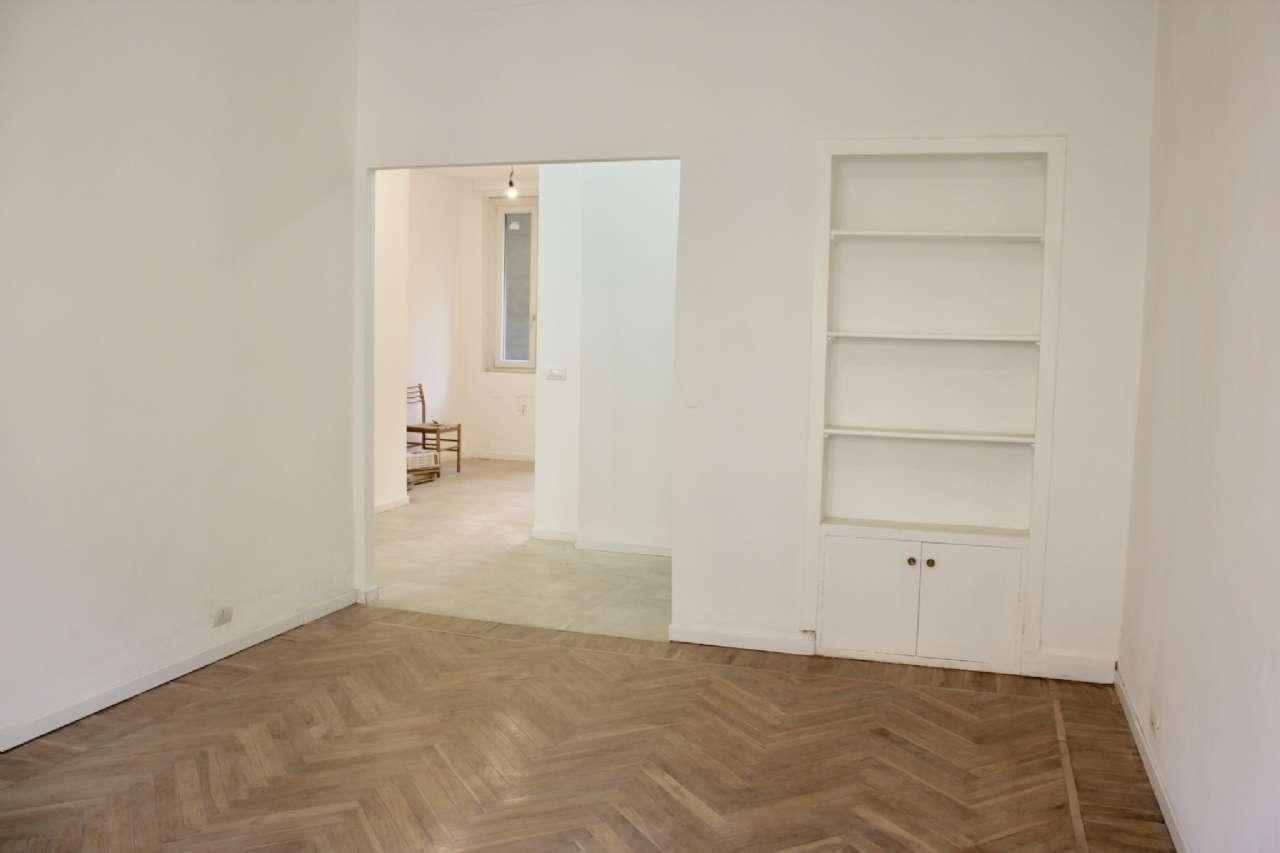 Cit Turin - Ampio appartamento accessoriato con balcone e cantina, foto 1