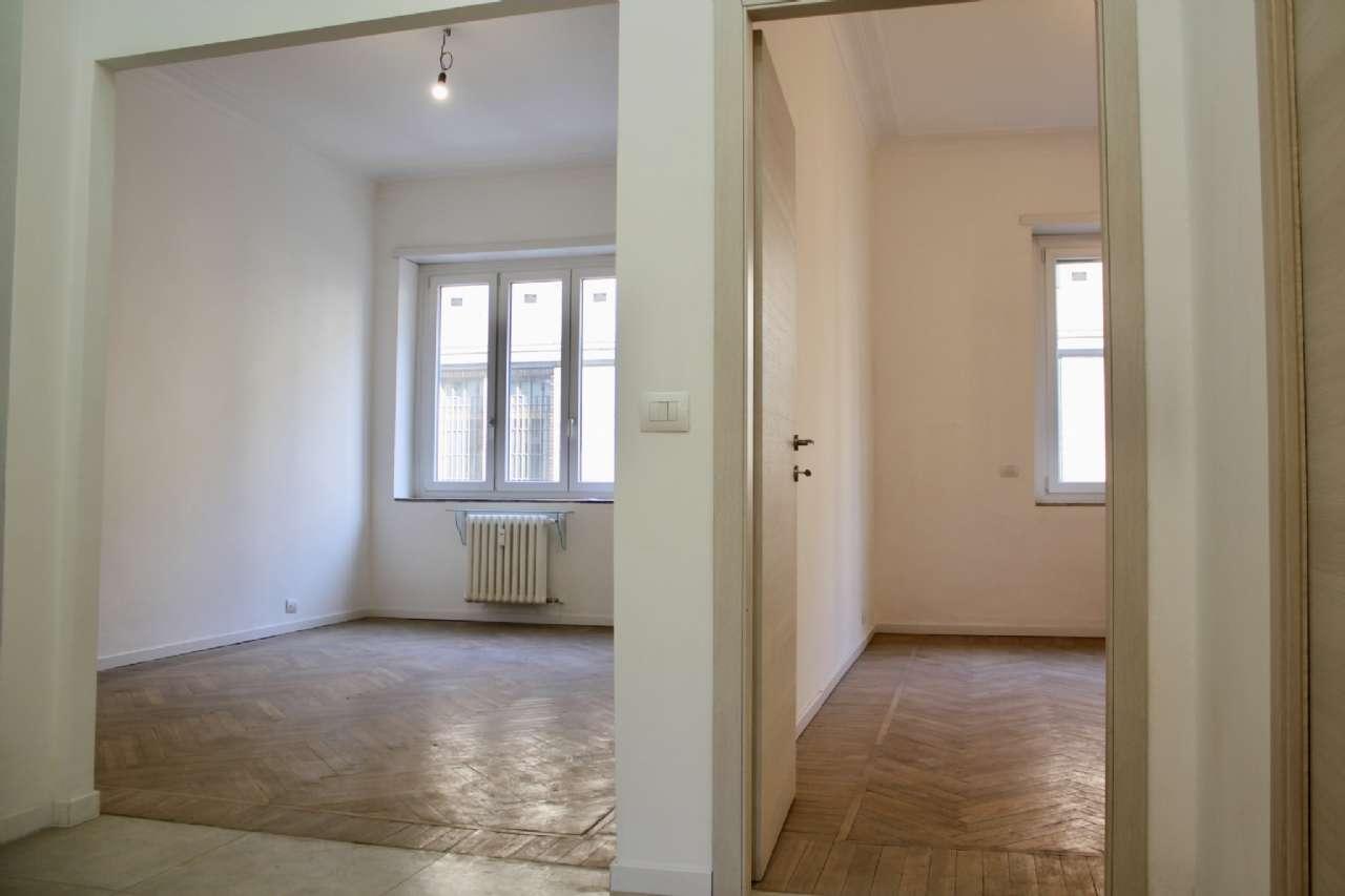 Cit Turin - Ampio appartamento accessoriato con balcone e cantina, foto 3