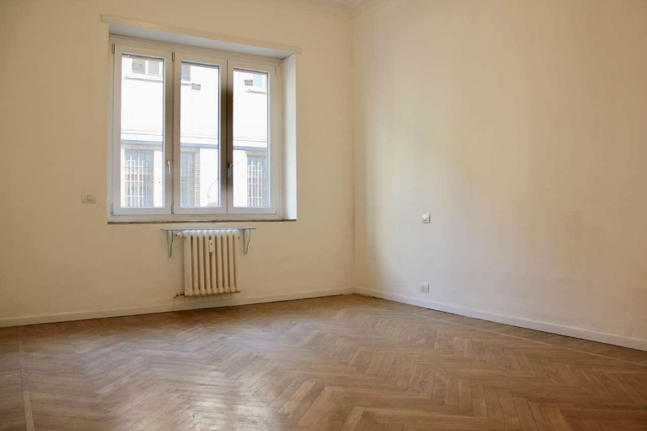 Cit Turin - Ampio appartamento accessoriato con balcone e cantina, foto 11