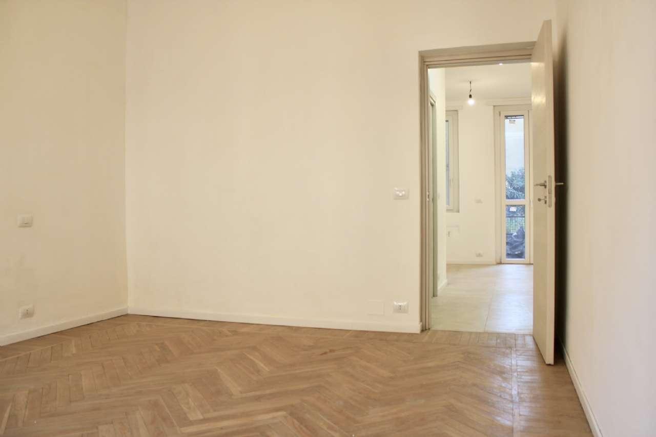 Cit Turin - Ampio appartamento accessoriato con balcone e cantina, foto 13