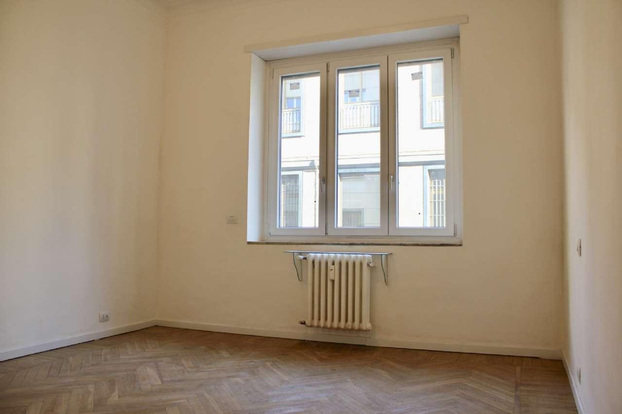 Cit Turin - Ampio appartamento accessoriato con balcone e cantina, foto 12