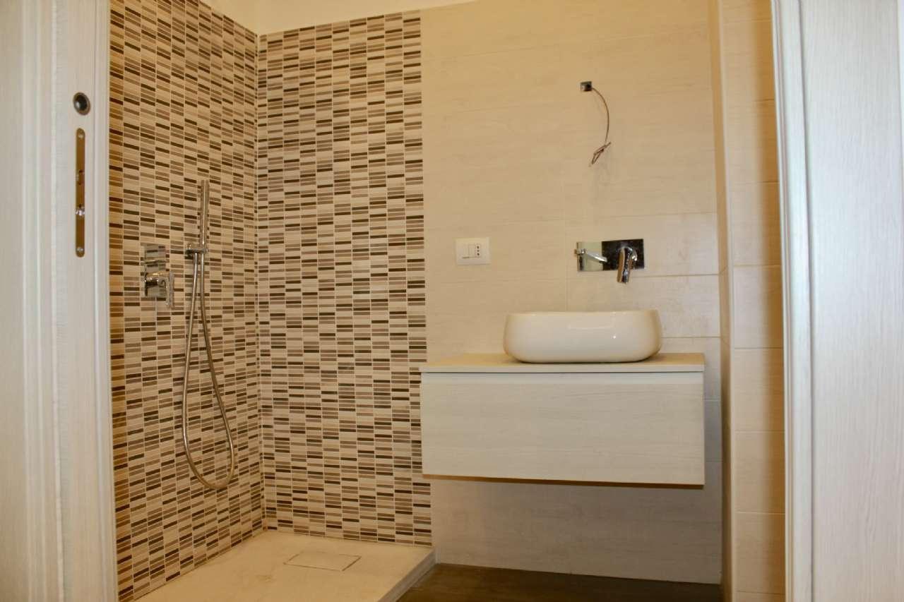 Cit Turin - Ampio appartamento accessoriato con balcone e cantina, foto 14