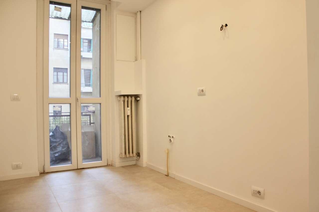 Cit Turin - Ampio appartamento accessoriato con balcone e cantina, foto 4