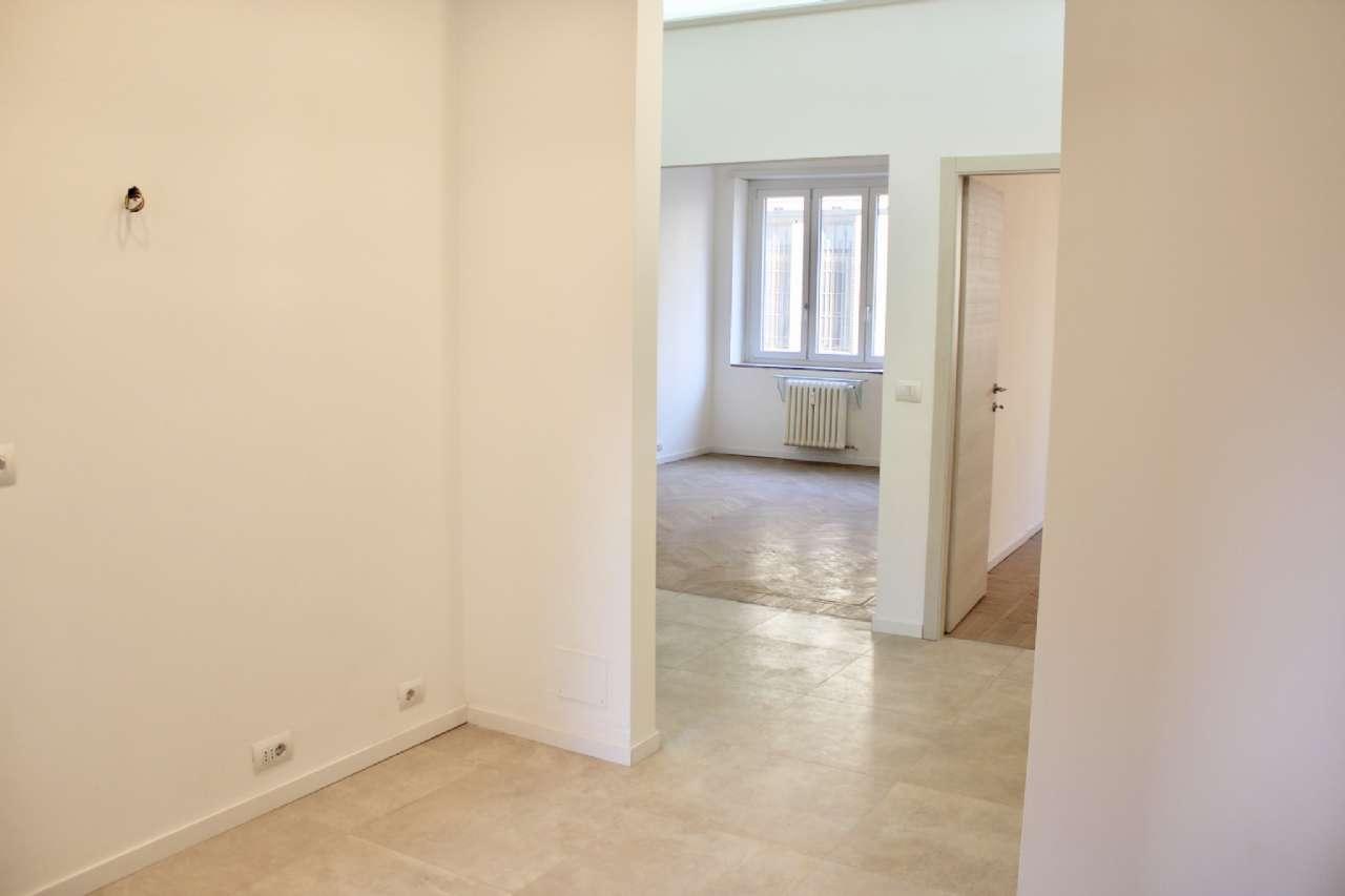 Cit Turin - Ampio appartamento accessoriato con balcone e cantina, foto 7