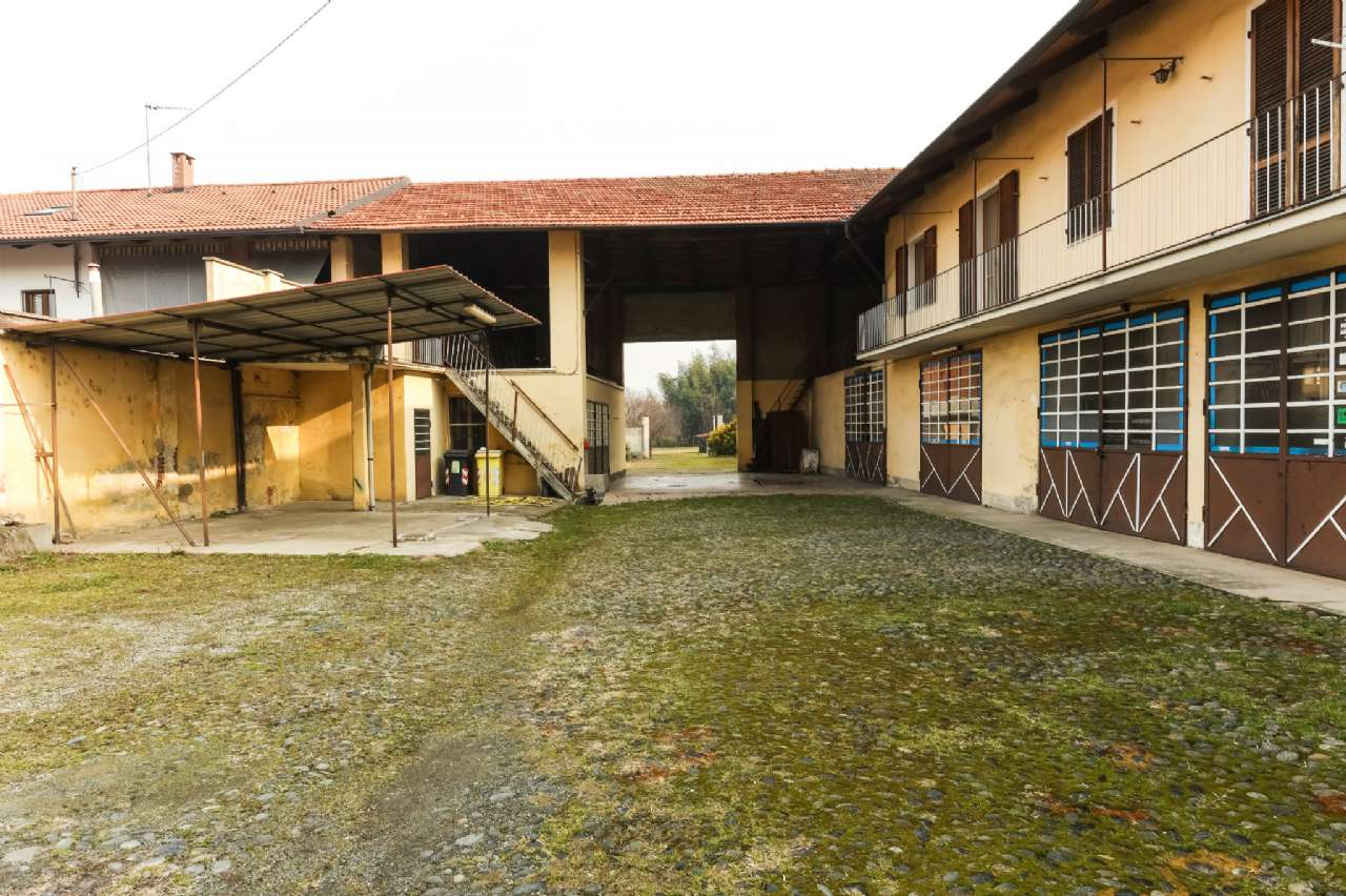 Casa indipendente, Strada Aeroporto, Caselle Torinese, foto 16