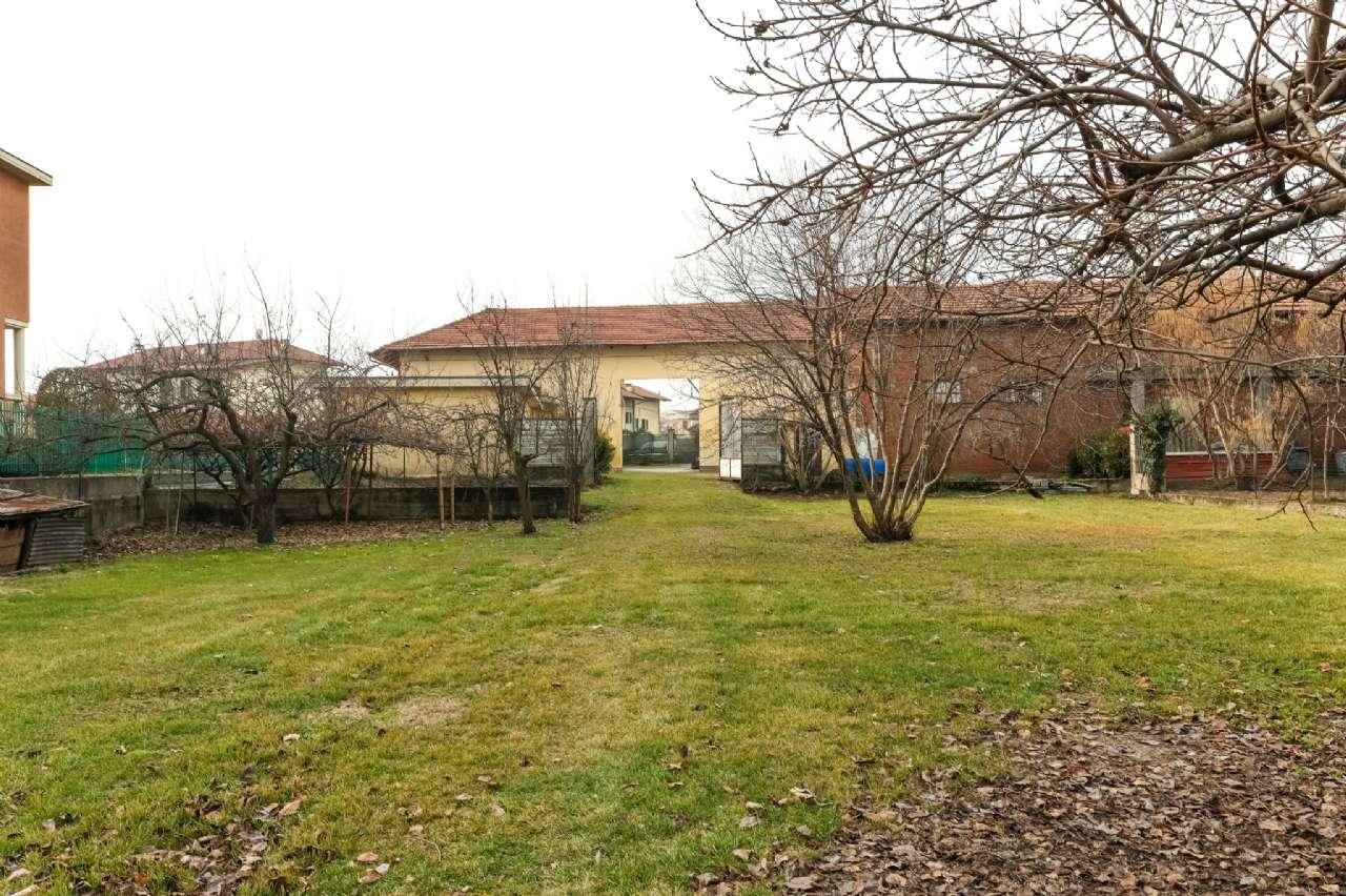 Casa indipendente, Strada Aeroporto, Caselle Torinese, foto 17