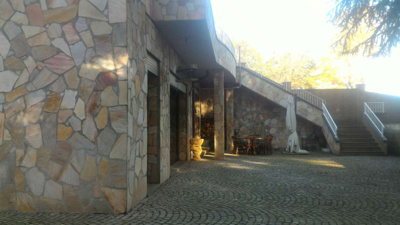 Villa, Via Rivalta, Zona Tetti, Rivoli, foto 15