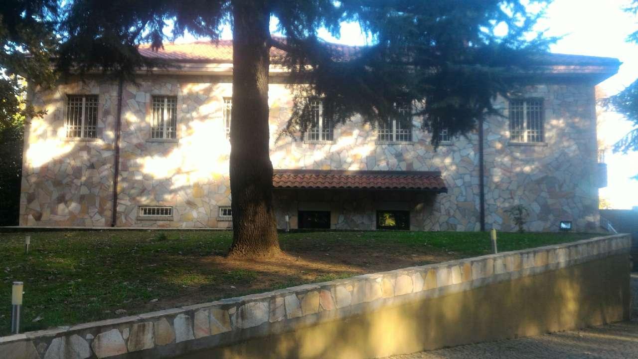 Villa, Via Rivalta, Zona Tetti, Rivoli, foto 18