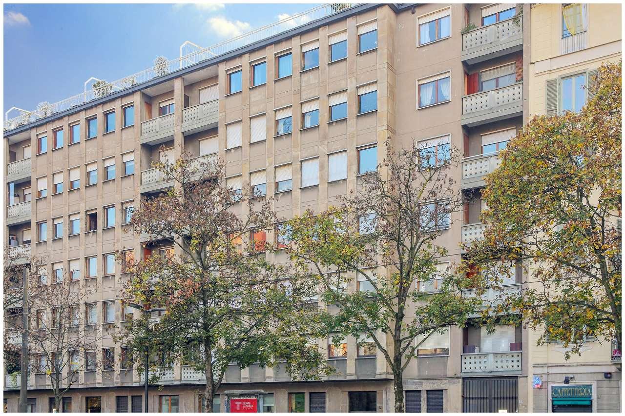 Trilocale in nuda proprietà, Corso Regina Margherita, zona Vanchiglia, Torino, foto 9