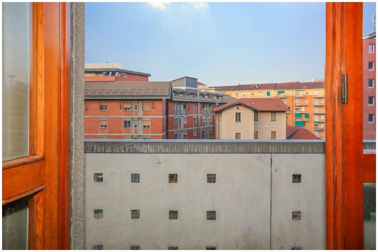 Trilocale in nuda proprietà, Corso Regina Margherita, zona Vanchiglia, Torino, foto 16