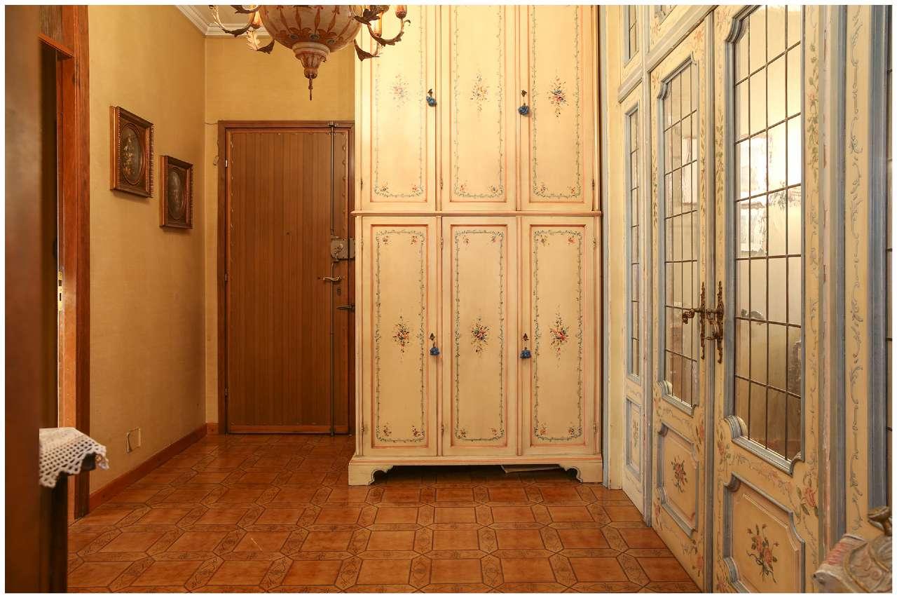 Trilocale in nuda proprietà, Corso Regina Margherita, zona Vanchiglia, Torino, foto 10