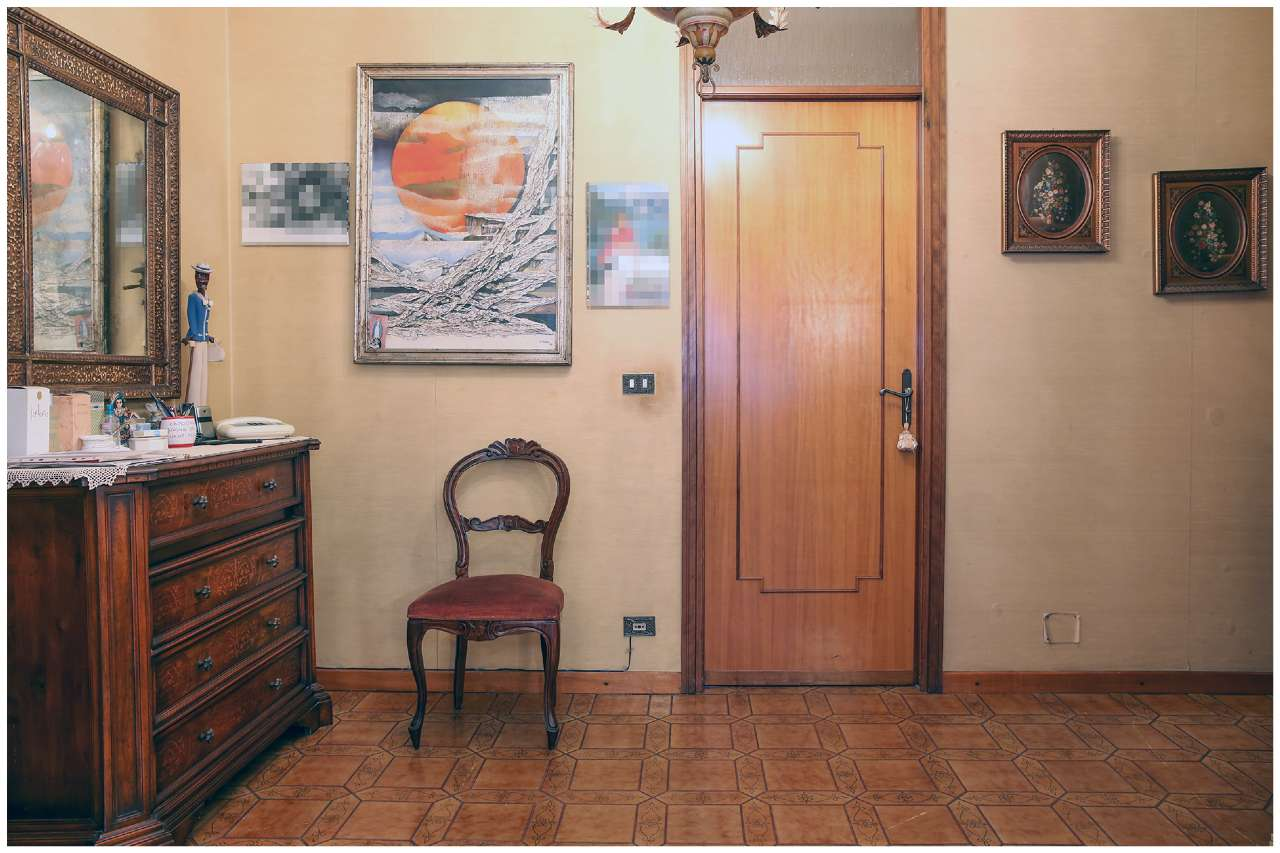 Trilocale in nuda proprietà, Corso Regina Margherita, zona Vanchiglia, Torino, foto 11