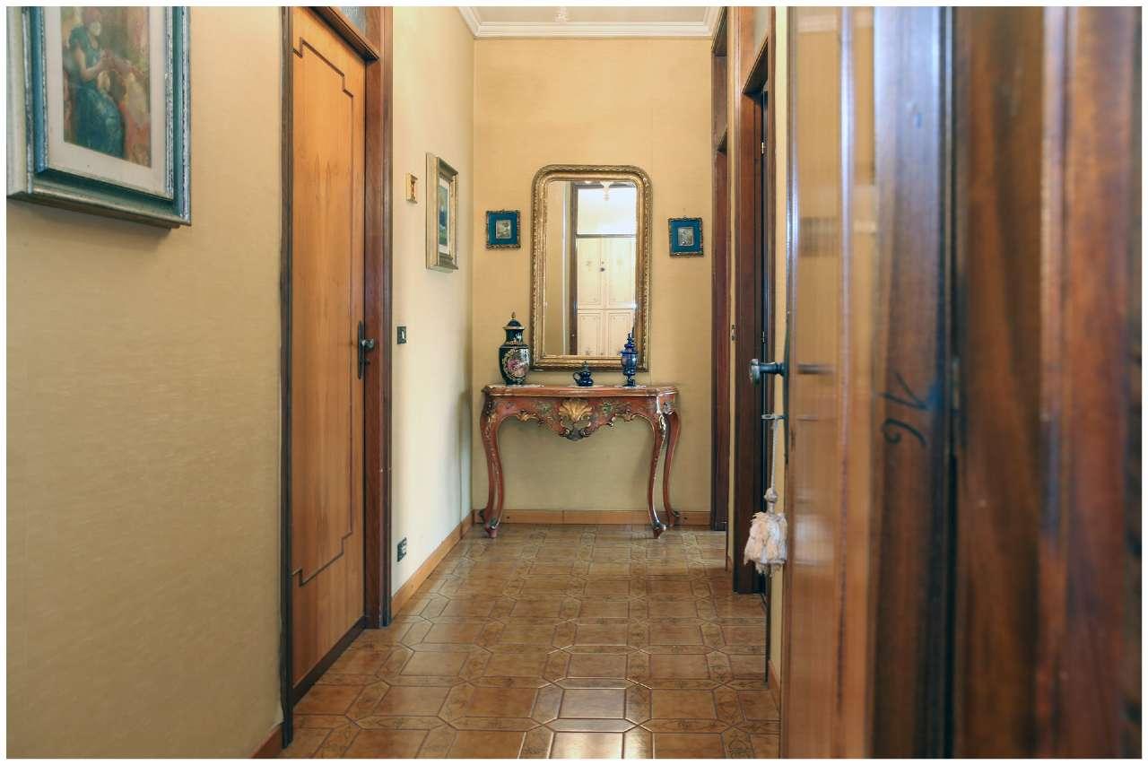 Trilocale in nuda proprietà, Corso Regina Margherita, zona Vanchiglia, Torino, foto 13