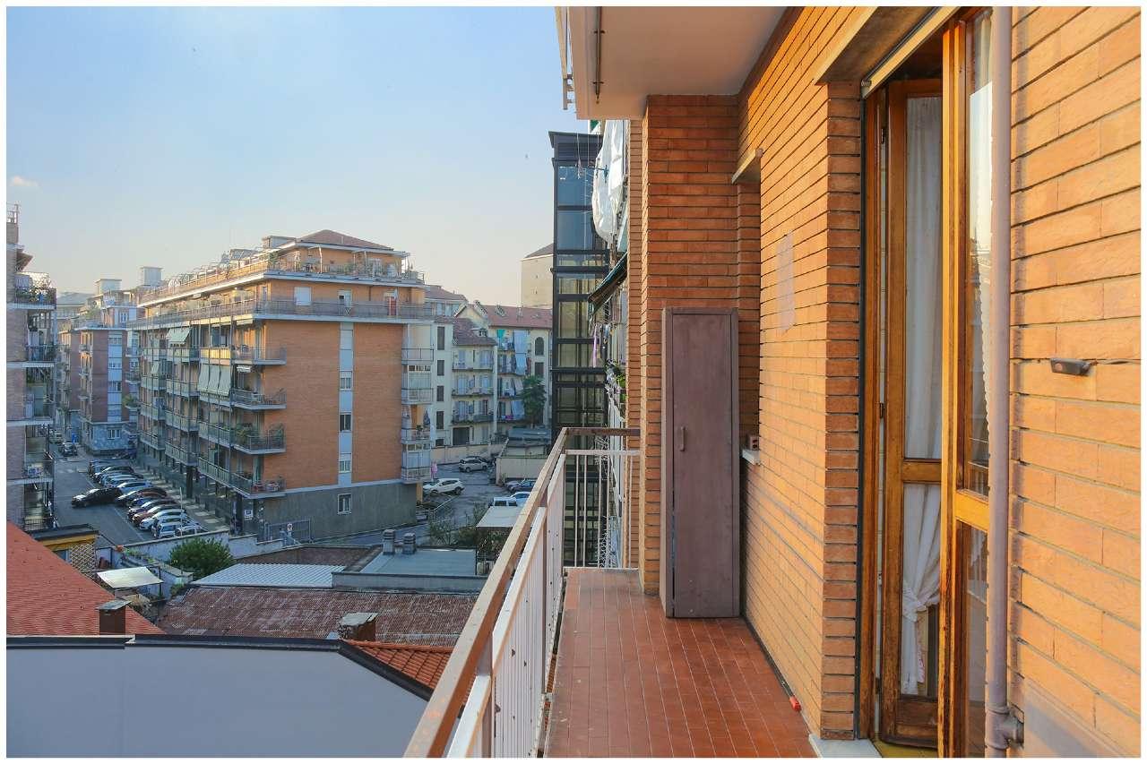 Trilocale in nuda proprietà, Corso Regina Margherita, zona Vanchiglia, Torino, foto 15