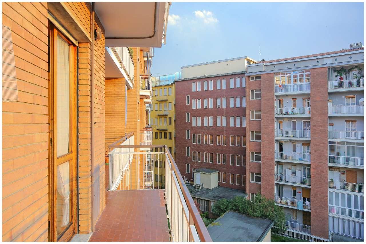Trilocale in nuda proprietà, Corso Regina Margherita, zona Vanchiglia, Torino, foto 18