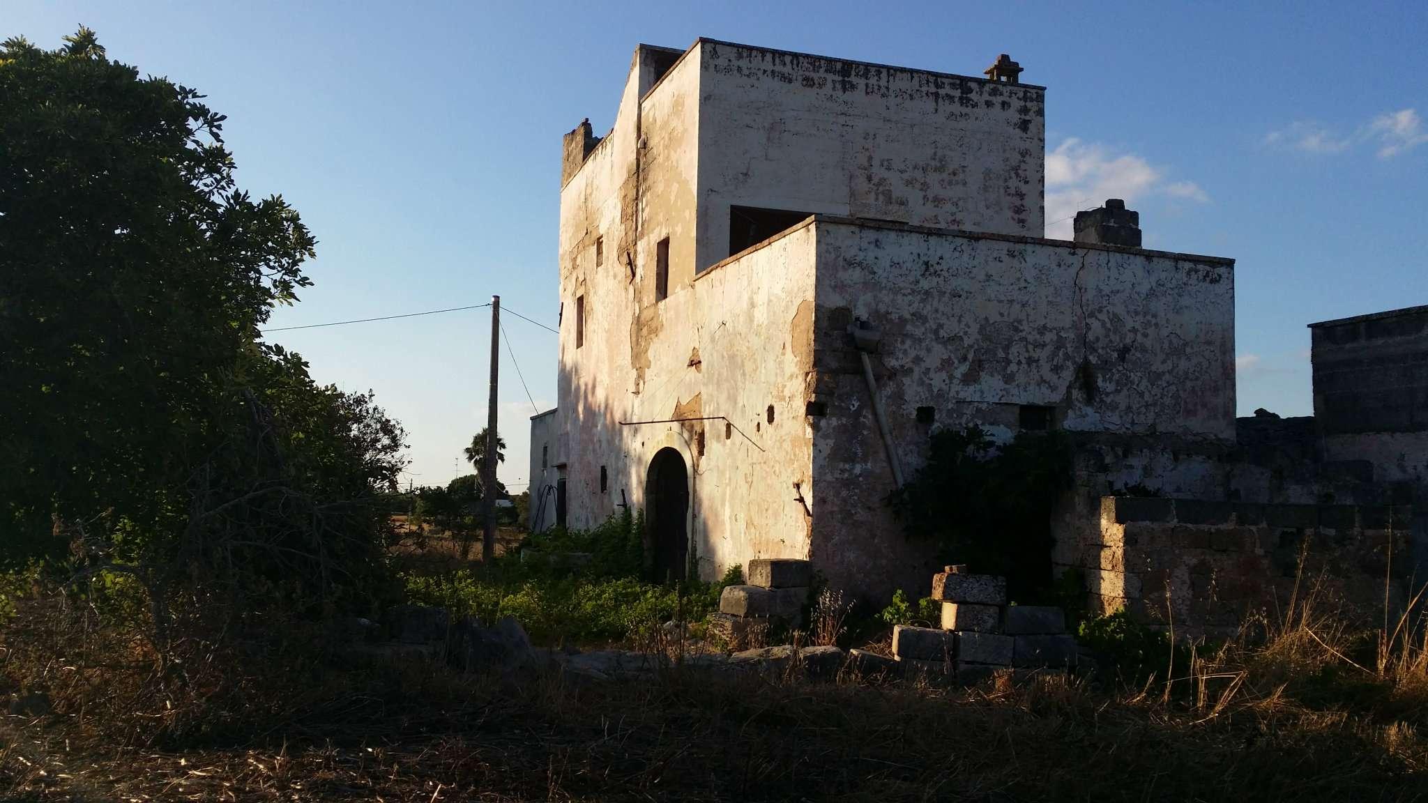 Foto 2 di Casa Colonica contrada Paduli, Cutrofiano