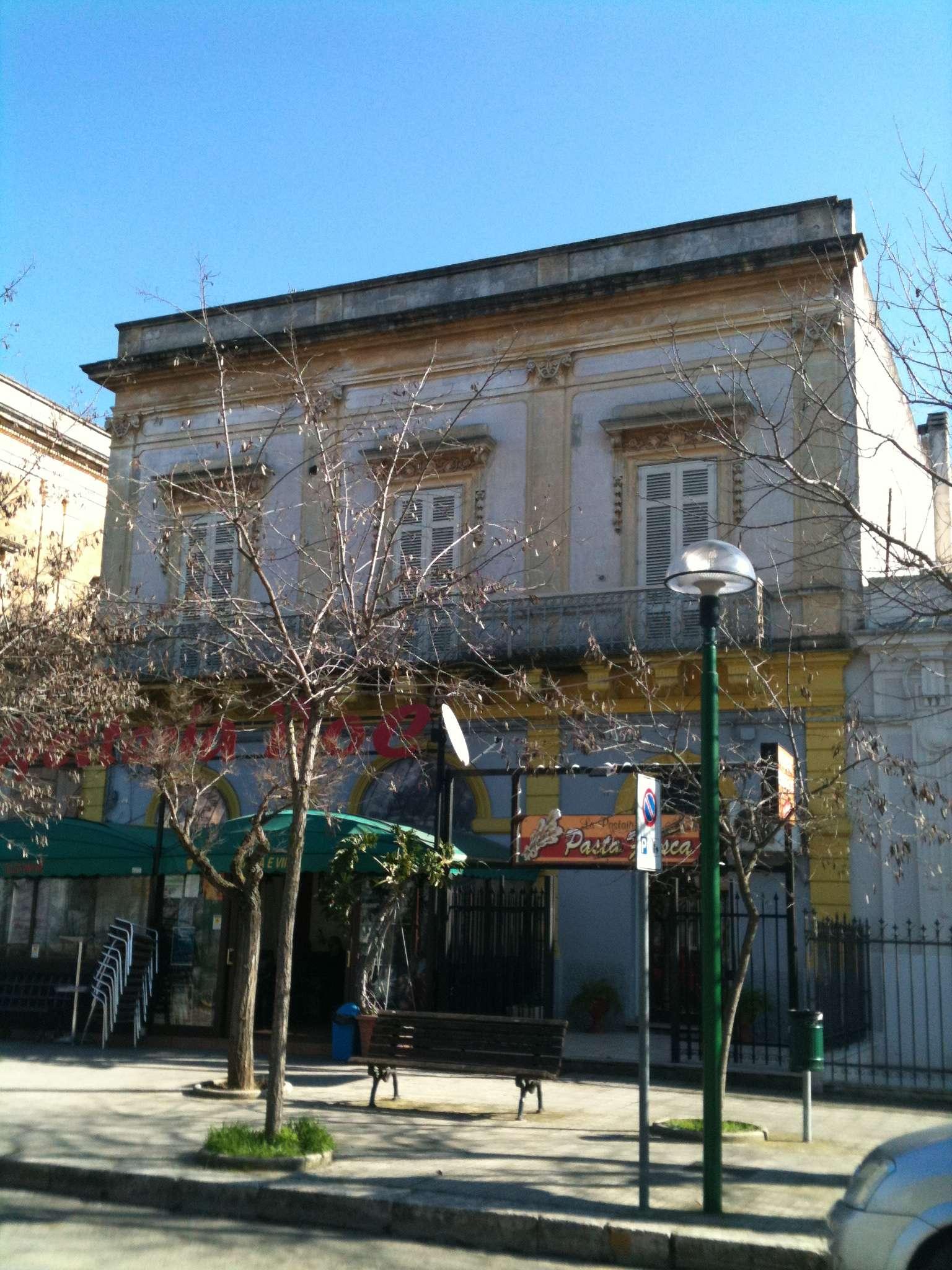 Foto 1 di Appartamento via Corsica, Manduria