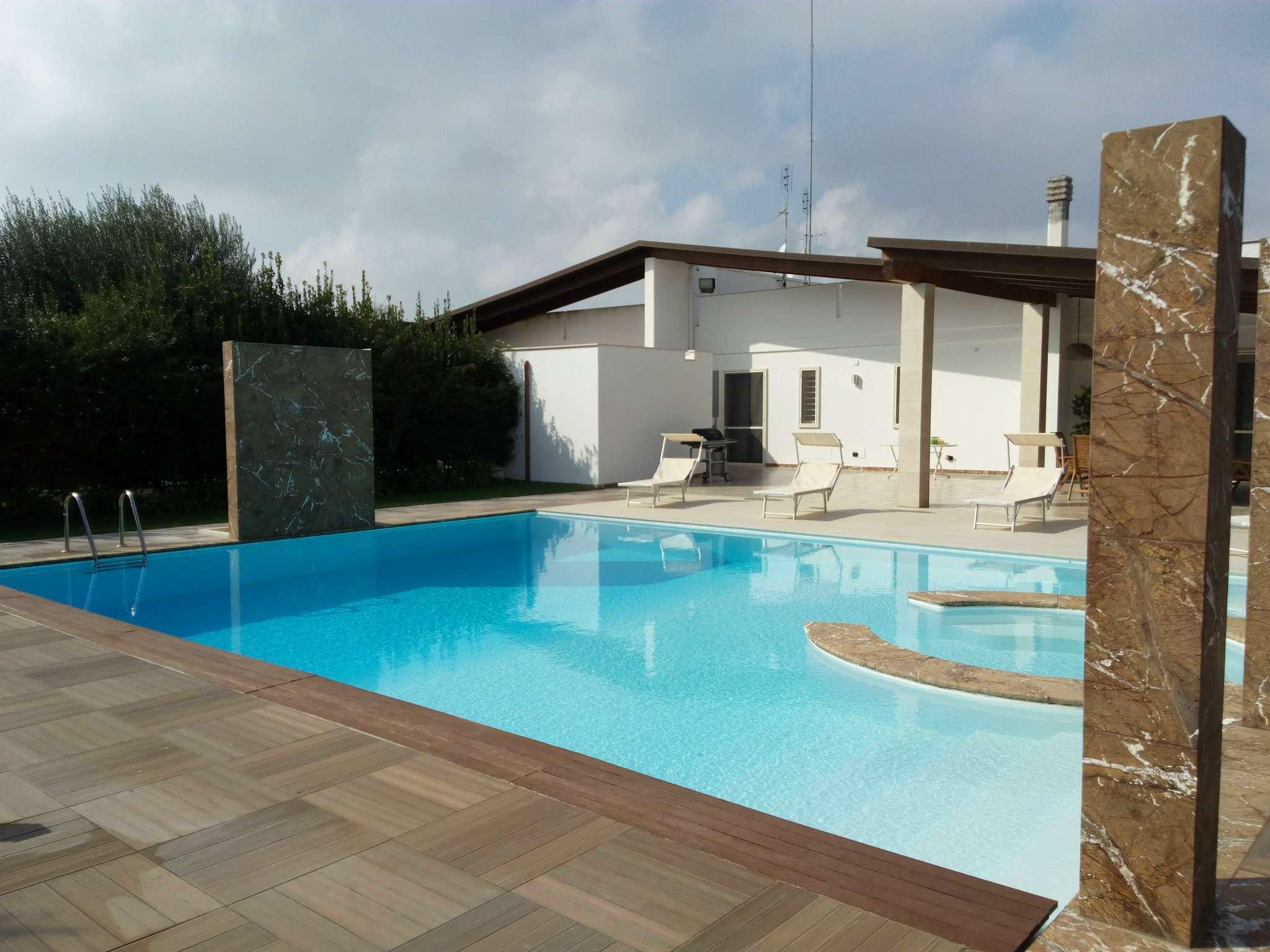 Villa in ottime condizioni parzialmente arredato in vendita Rif. 6555927