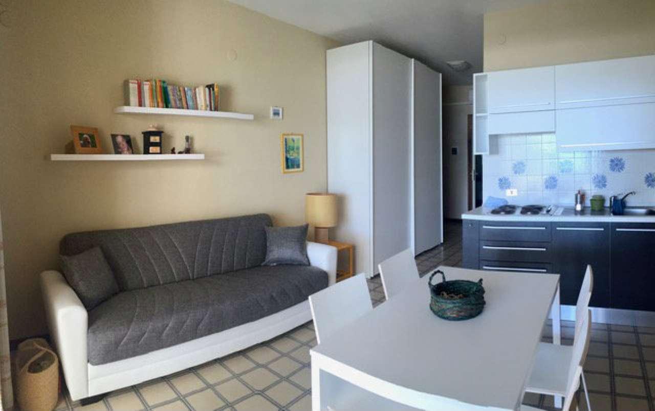 Appartamento in ottime condizioni arredato in vendita Rif. 5274846
