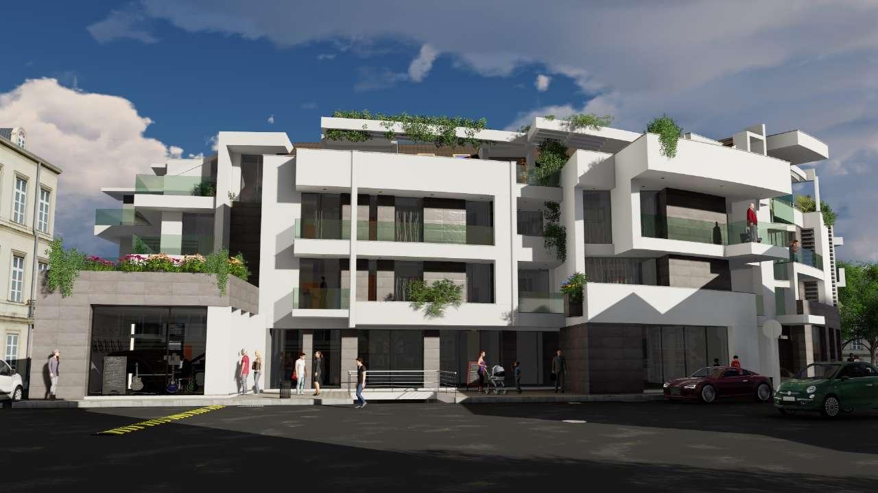 Appartamento in vendita Rif. 6300378
