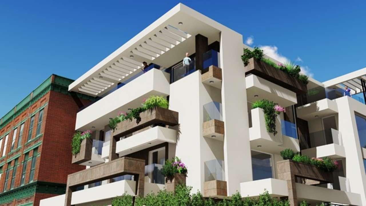 Appartamento in vendita Rif. 6300383