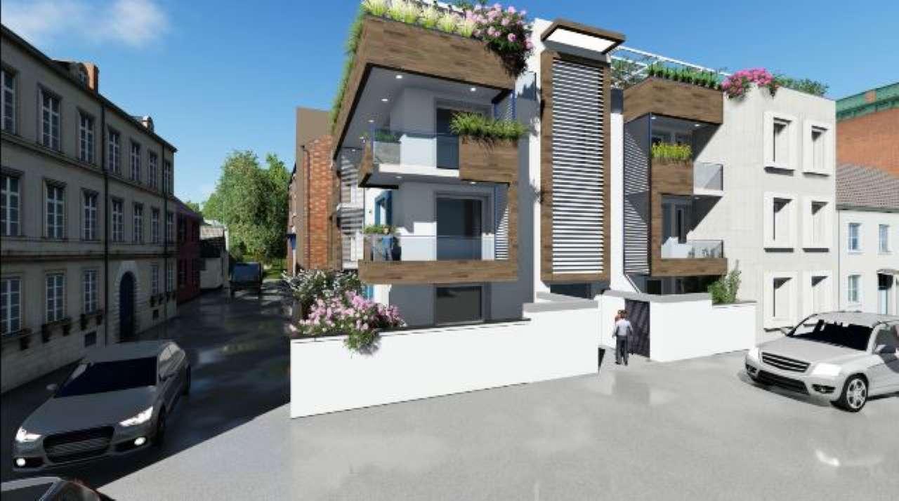 Appartamento in vendita Rif. 6300384